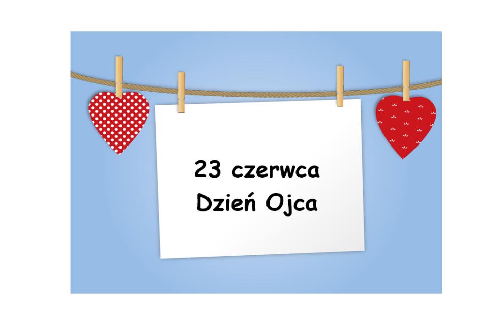 Miejskie przedszkole nr 97 w Katowicach » Laurka dla Taty na Dzień Ojca